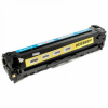 HP CE322A, 128A (sárga) utángyártott prémium kategóriájú toner