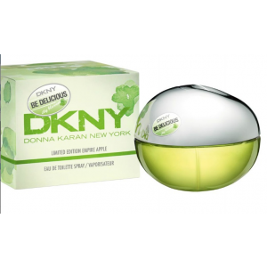 DKNY Be Delicious City Blossom Empire Apple EDT 50 ml