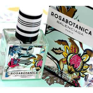Balenciaga Rosabotanica EDP 50 ml