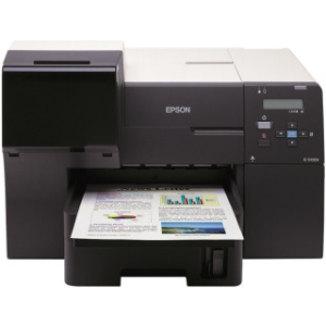 Epson Business Inkjet B310N