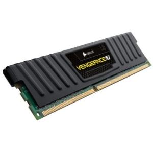 Corsair Vengeance Low Profile 4GB 1600MHz DDR3 CL(9-9-9-24) XMP
