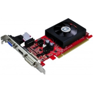 Gainward GeForce 210 1GB DDR3 (64 Bit) HDMI DVI LP
