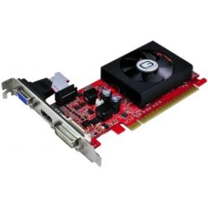 Gainward GeForce 210  1GB DDR3 (64 Bit)  HDMI  DVI  LP