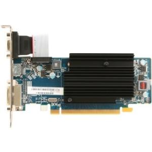 Sapphire Radeon HD 6450  2GB DDR3 (64 Bit)  HDMI  DVI-D  VGA  BULK