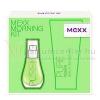Mexx Pure Woman Szett 15+50