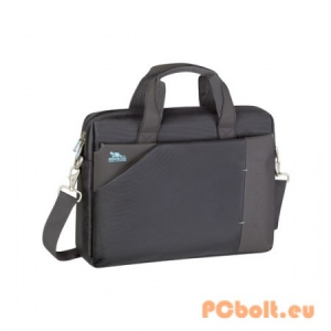 "RivaCase 8130 Laptop bag 15,6"" Dark Grey"