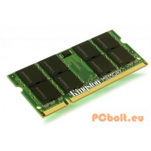Kingston 2GB DDR3 1600MHz SODIMM