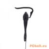 Gembird CHS-002 Headset Black Mobil headset,Féloldalas,3.5mm,Mikrofon,Black