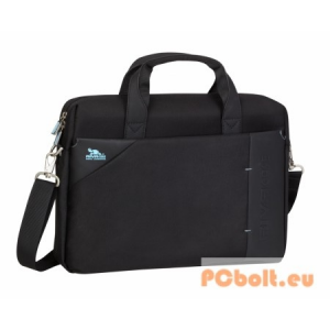 "RivaCase 8130 Laptop bag 15,4"" Black"