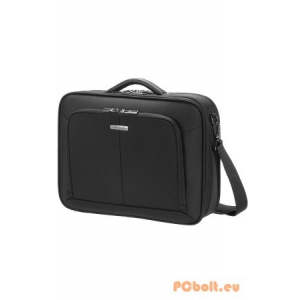 "SAMSONITE Notebook táska Office Case Ergo-Biz 16"" Black"