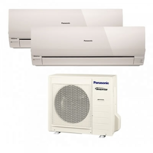 Panasonic KIT-2MRE712-PBE