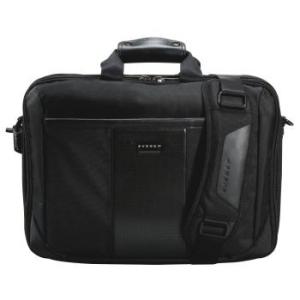 EVERKI Versa Premium Laptop táska, 16 , Fekete (GLEKB427)