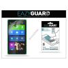 Eazyguard Nokia XL képernyővédő fólia - 2 db/csomag (Crystal/Antireflex)