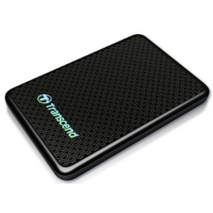 Transcend External SSD Drive 256GB USB 3.0