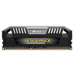 Corsair Vengeance Pro 4x8GB 1600MHz DDR3  CL9 1.5V  heat spreader