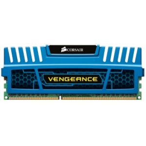 Corsair DDR3 Corsair Vengeance Blue 8GB 1600MHz CL10 1.5V