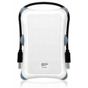 Silicon Power Armor A30 500GB USB3.0 SP500GBPHDA30S3