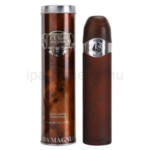 Cuba Magnum Black EDT 130 ml
