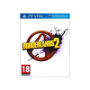 2K Games Borderlands 2 - PS Vita