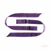 LELO selyem kötöző - 1 pár (lila)