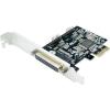 Digitus PCI Express párhuzamos kártya, 2/1 port, Digitus