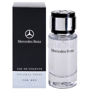 Mercedes Benz For Men EDT 25 ml
