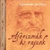Leonardo da Vinci Aforizmák és rajzok - Hangosköny (CD)