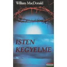William MacDonald - Isten kegyelme vallás