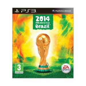 EA Sports 2014 FIFA World Cup Brazil - PS3