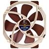 Noctua NF-A15 PWM hűtő ventilátor (140 mm, 900-1200 rpm, 13,8-19,2 dB)