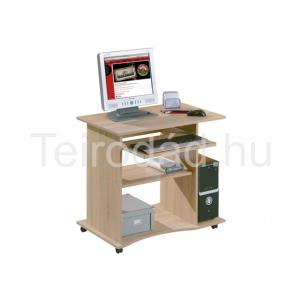 Teirodád.hu INT-Durini számítógépasztal billentyűzettartóval
