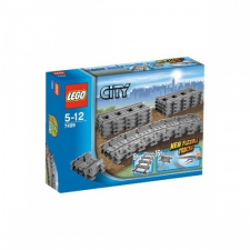 LEGO LEGO CITY Rugalmas sínek lego