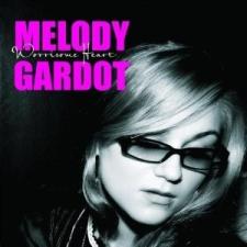 MELODY GARDOT - Worrisome Heart CD egyéb zene