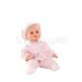 Götz Muffin GÖTZ baba, haj nélküli, barna szemű, 33 cm magas