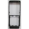 Sony Ericsson W350 előlap hingével lila-fekete*