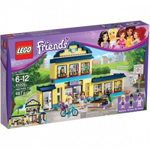 LEGO LEGO FRIENDS Heartlake suli 41005