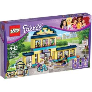 LEGO LEGO FRIENDS Heartlake suli 41005