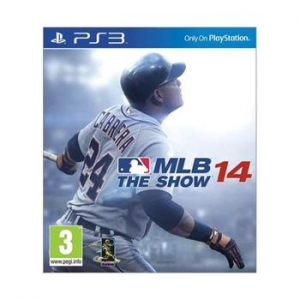MLB 14: The Show - PS3