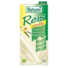 Natumi bio rizsital vaniliás  - 1000 ml
