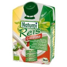 Natumi bio rizstejszín  - 200 ml biokészítmény
