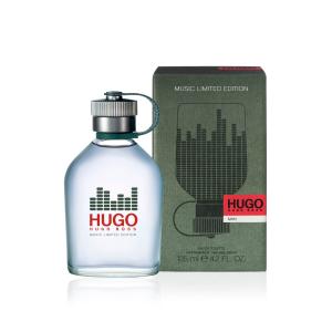 Hugo Boss Music Limited EDT 125 ml