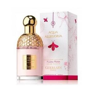 Guerlain Aqua Allegoria Flora Rosa EDT 100 ml