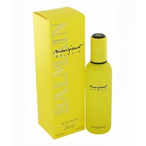 Pierre Balmain Monsieur Balmain EDT 100 ml