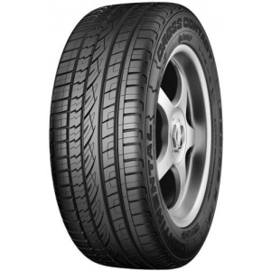 Continental 255/55 R18 CONTINENTAL CROSSC UHP MO 105W nyári gumi