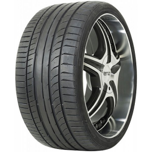 Continental SportContact 5P XL FR 265/35R19 Z Személy nyári gumi (SpeedIndex:Z=240 km/h < LoadIndex:)