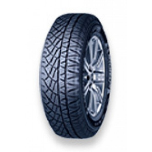 MICHELIN Latitude Cross XL 255/65R17 114H
