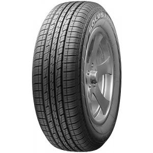 Kumho KL21 215/65R16 98H - 4x4 országúti gumi