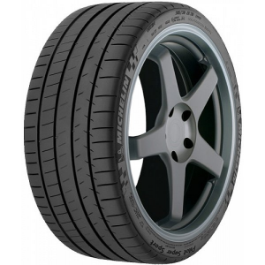MICHELIN Pilot Super Sport XL 225/40R19 93Y