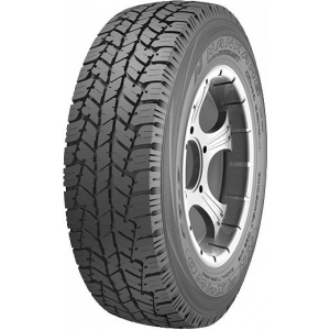 Nankang FT-7 AT OWL 265/75R16 123R