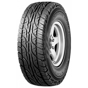 Dunlop AT3 OWL 255/70R16 111T